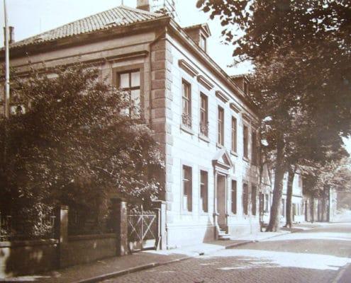 Stadtschule Lengerich