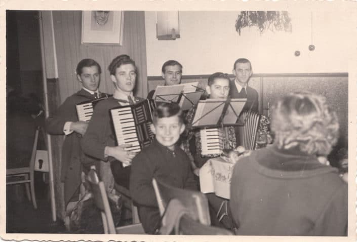Akkordeongruppe