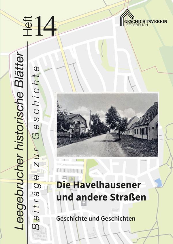Die Havelhausener und andere Straßen
