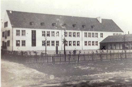 Ansicht der Richthofen-Schule