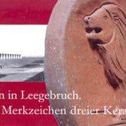 Einladung zur Ausstellung über die Hauszeichen Leegebruchs