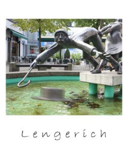 Brunnen (Helga Duwendag-Strecker)