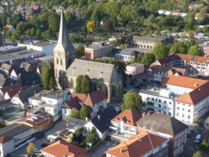 Luftbild (Foto: Jürgen Kohne)