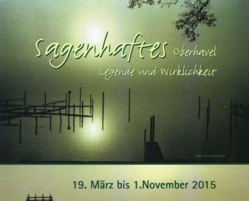 Ausstellung Sagenhaftes Oberhavel