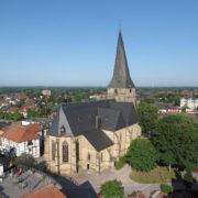 Lengericher Evangelische Kirche