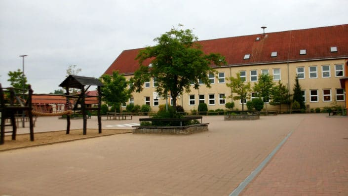 neue Schule, 2014
