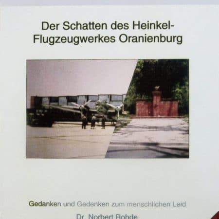 Titel: Der Schatten des Heinkel-Flugzeugwerkes Oranienburg